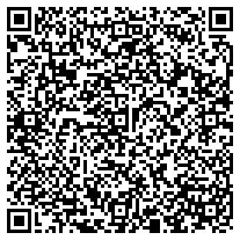 QR-код с контактной информацией организации КЖРЭУП ЖЕЛЕЗНОДОРОЖНОЕ