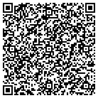 QR-код с контактной информацией организации РИВЕРКОМ ЗАО