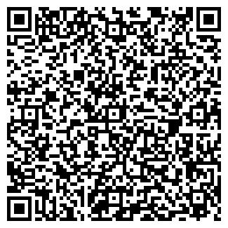 QR-код с контактной информацией организации МИПТУС ЗАО
