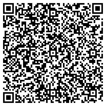 QR-код с контактной информацией организации БУК ПКФ ООО