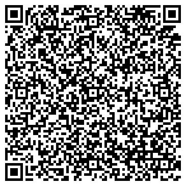 QR-код с контактной информацией организации ДВЕРИ ПЛЮС ИП ГИМЕЛЬ Л. П.