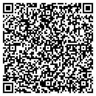 QR-код с контактной информацией организации НОРД-СНАБ ЗАО