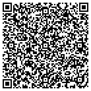 QR-код с контактной информацией организации КЖРЭУП ЦЕНТРАЛЬНОЕ