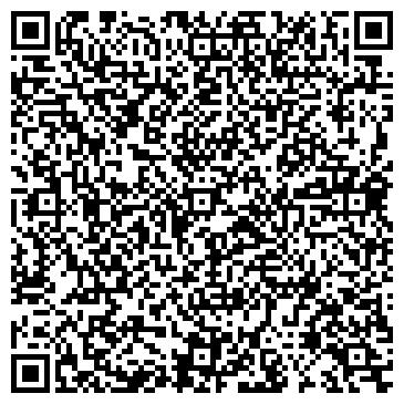 QR-код с контактной информацией организации ОВЕН СТРОЙМАРКЕТ ЗАО АСТРАДАН