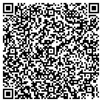 QR-код с контактной информацией организации СИБНАРТСТРОЙ ООО