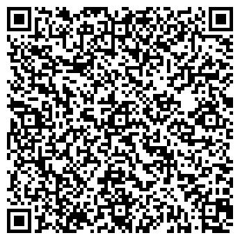 QR-код с контактной информацией организации КИМ ТУР, ЧТУП