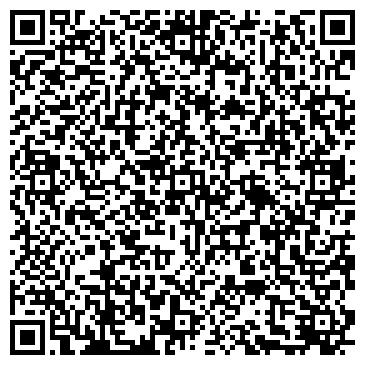 QR-код с контактной информацией организации ТИККУРИЛЛА МАГАЗИН