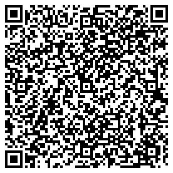 QR-код с контактной информацией организации ЮГРААВТОСЕРВИС ЗАО