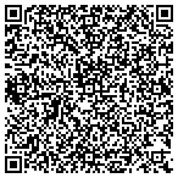 QR-код с контактной информацией организации КРОВЛЯ И ИЗОЛЯЦИЯ