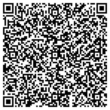 QR-код с контактной информацией организации ООО СТАЛЬНЫЕ КОНСТРУКЦИИ-СУРГУТ