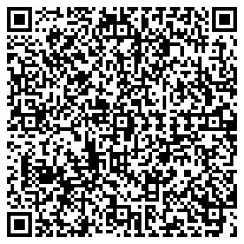 QR-код с контактной информацией организации ЗАО САРДОНИКС