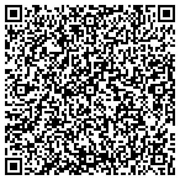 QR-код с контактной информацией организации АСУ-НЕФТЬ КОНСТРУКТОРСКОЕ БЮРО ЗАО
