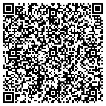 QR-код с контактной информацией организации КОМ БАТ ООО