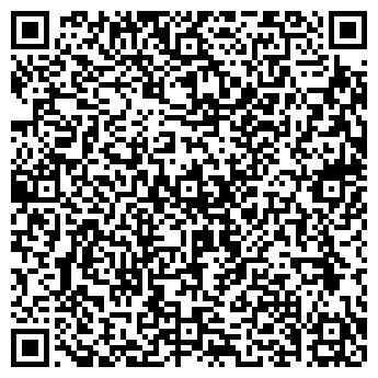 QR-код с контактной информацией организации РУД ФОР ООО