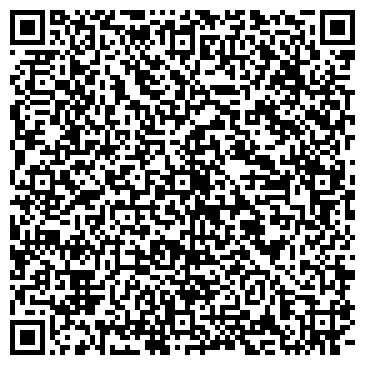 QR-код с контактной информацией организации ТРЕСТ ОАО РОССПЕЦТЕХНИКА ЗАО