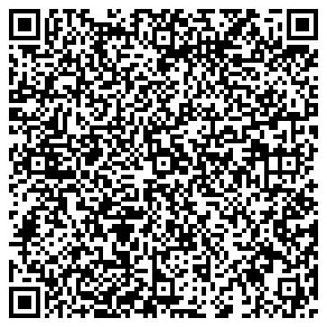 QR-код с контактной информацией организации ЭЛЕКТРОМОНТАЖНИК ЗАО