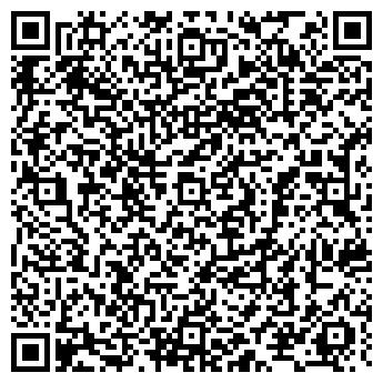 QR-код с контактной информацией организации КАБЕЛЬСНАБСБЫТ ЗАО