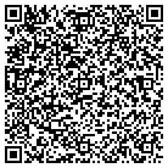 QR-код с контактной информацией организации ИНСПЭ ЗАО