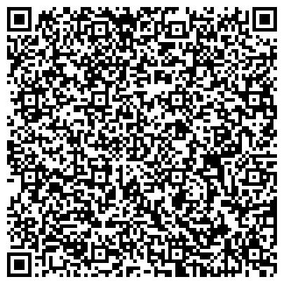 QR-код с контактной информацией организации ТЕХСТРОЙКОНТРАКТ ООО ПРЕДСТАВИТЕЛЬСТВО В Г. СУРГУТ ТЮМЕНСКОЙ ОБЛ.