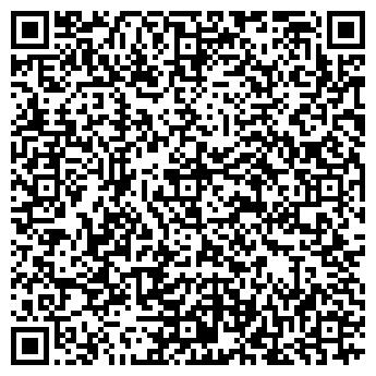 QR-код с контактной информацией организации ТУРБОСИЛА ООО