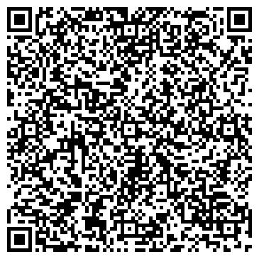 QR-код с контактной информацией организации ООО МАНТРАК ВОСТОК, СУРГУТСКИЙ ФИЛИАЛ