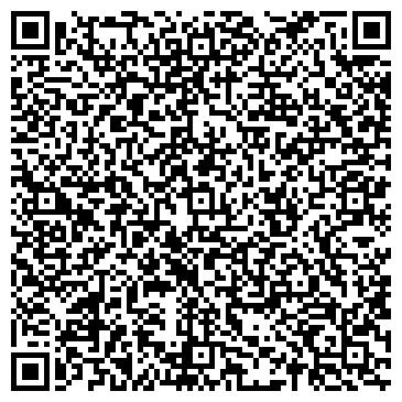 QR-код с контактной информацией организации АЭРОНАВИГАЦИЯ СЕВЕРА СИБИРИ ГУДП