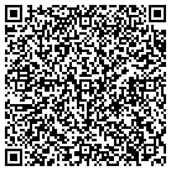 QR-код с контактной информацией организации ООО МАРТЕЛЛЬ
