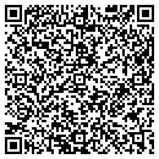 QR-код с контактной информацией организации СГУ