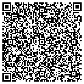 QR-код с контактной информацией организации ВАГИН А.Ю., ИП