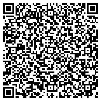 QR-код с контактной информацией организации КУРЬИНСКОЕ