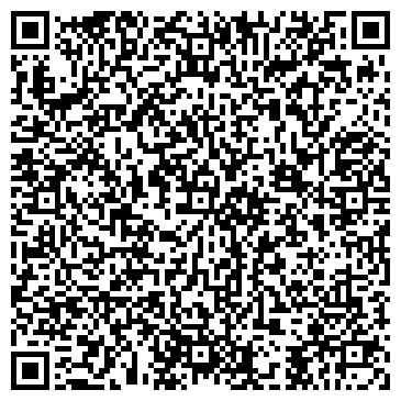 QR-код с контактной информацией организации КОМБИНАТ ПРОТИВОПОЖАРНЫХ РАБОТ ЧПУП