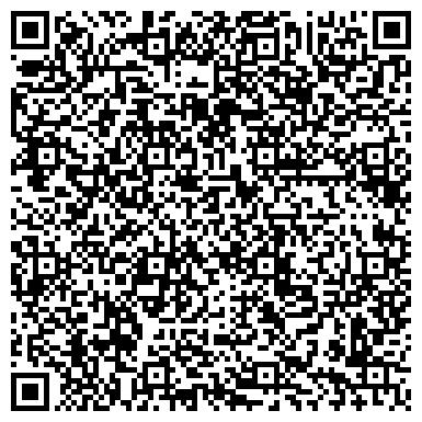 QR-код с контактной информацией организации ПРОМЫШЛЕННАЯ ПЕРЕРАБОТКА ТВЕРДО-БЫТОВЫХ ОТХОДОВ, МУП