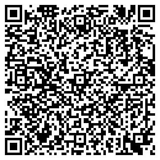 QR-код с контактной информацией организации ВИЯ, ООО