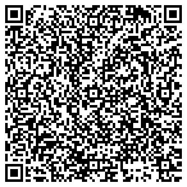 QR-код с контактной информацией организации АРАМИЛЯ ЦЕНТРАЛЬНАЯ ГОРОДСКАЯ БИБЛИОТЕКА
