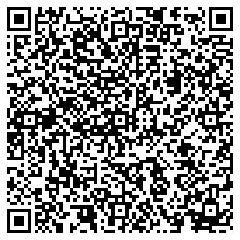 QR-код с контактной информацией организации ТЕРМОГАЗ ООО НГТ-ХОЛДИНГ