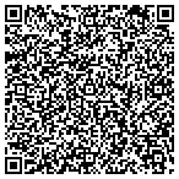 QR-код с контактной информацией организации СКБ-БАНК ОАО ДОПОЛНИТЕЛНЫЙ ОФИС БАЖОВСКИЙ