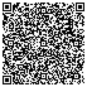 QR-код с контактной информацией организации БИТЕКС-УРАЛ, ООО