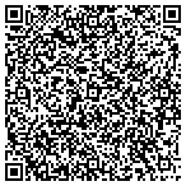 QR-код с контактной информацией организации БАННЫХ В.А. КРЕСТЬЯНСКОЕ ХОЗЯЙСТВО