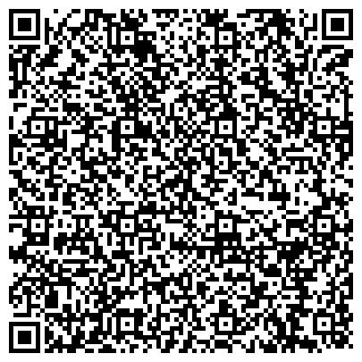 QR-код с контактной информацией организации ВО ИМЯ СВЯТОГО ПРЕПОДОБНОГО СЕРГИЯ, ИГУМЕНА РАДОНЕЖСКОГО, ВСЕЯ РОССИИ ЧУДОТВОРЦА ПРИХОД