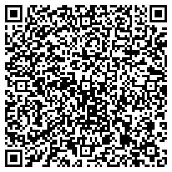 QR-код с контактной информацией организации ДХЛ ИНТЕРНЕШНЛ, ЗАО
