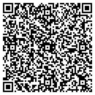 QR-код с контактной информацией организации ЖИГАДЛО, ИП