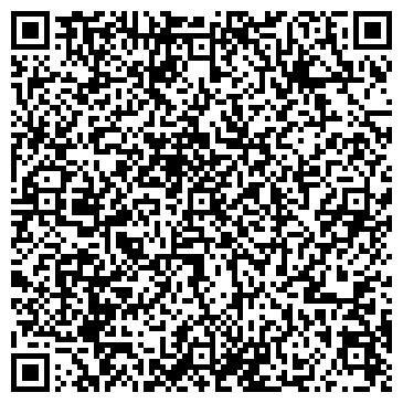 QR-код с контактной информацией организации РАББИТ КРОЛИКОВОДЧЕСКАЯ ФЕРМА, ООО