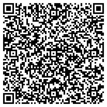 QR-код с контактной информацией организации АМБУЛАТОРИЯ СТАНЦИЯ ТАВДА