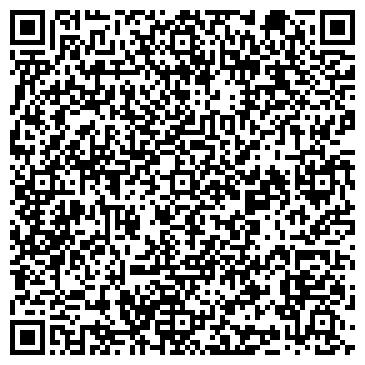 QR-код с контактной информацией организации ЦЮРИХ. РИТЕЙЛ СК ООО АГЕНТСТВО В Г. ТАВДЕ