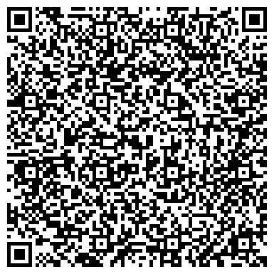 QR-код с контактной информацией организации ВО ИМЯ АРХАНГЕЛА МИХАИЛА И ВСЕХ НЕБЕСНЫХ СИЛ БЕСПЛОТНЫХ ПРИХОД