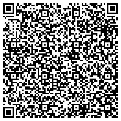 """QR-код с контактной информацией организации ООО """"Эко-групп"""" """"Тавдинский фанерно-плитный комбинат"""