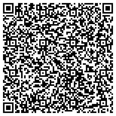 QR-код с контактной информацией организации ГАУЗ «Тавдинская стоматологическая поликлиника»