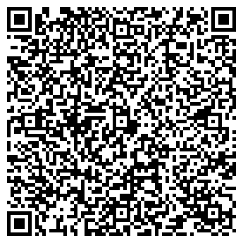 QR-код с контактной информацией организации ТАВДЫ ОТРЯД № 19 УГО И ЧС