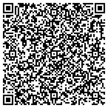 QR-код с контактной информацией организации КОНТАКТ ОДО ( ТОРГОВАЯ СЕТЬ АРКАДА )