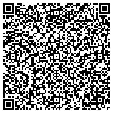 QR-код с контактной информацией организации СБЕРБАНК РОССИИ ОТДЕЛЕНИЕ № 5937